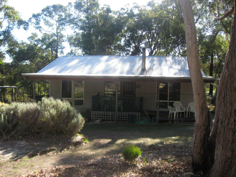 Address available on request, Porongurup, WA 6324