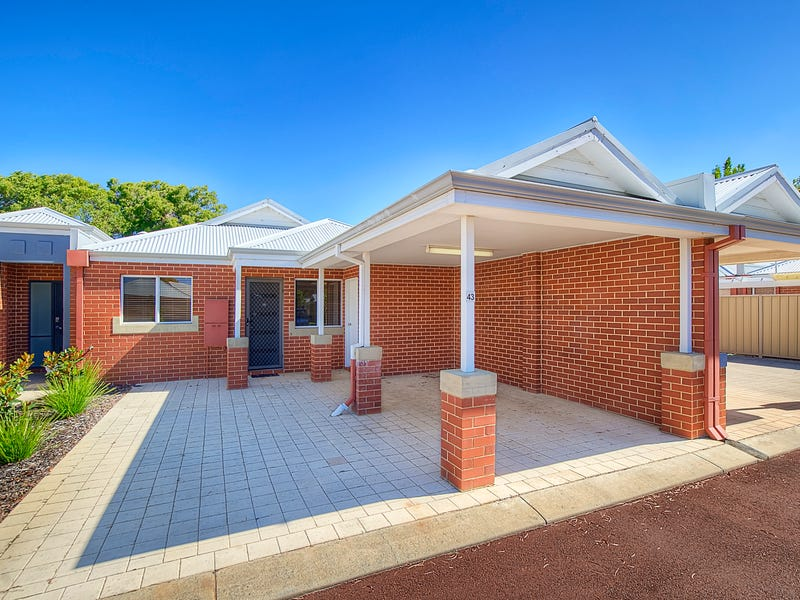 43/14 Little Colins Street, Broadwater, WA 6280