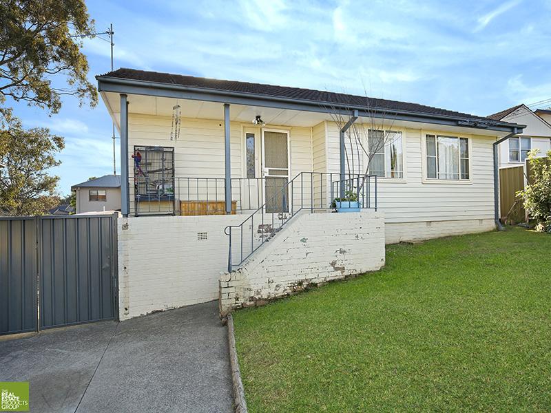 36 Hardwick Crescent, Mount Warrigal, NSW 2528