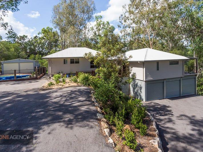 41 George Holt Drive, Mount Crosby, Qld 4306