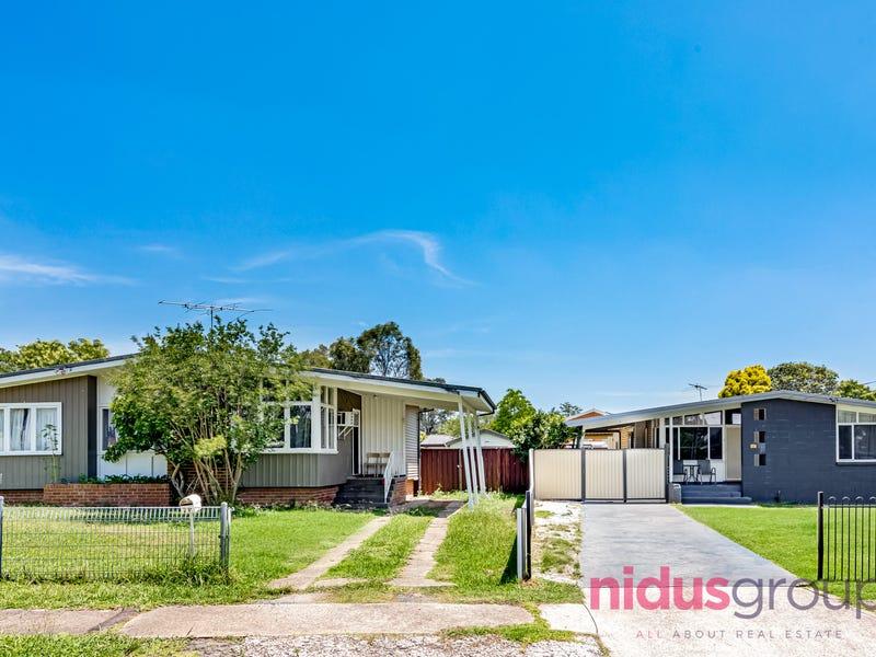 18 & 20 Bunsen Avenue, Emerton, NSW 2770