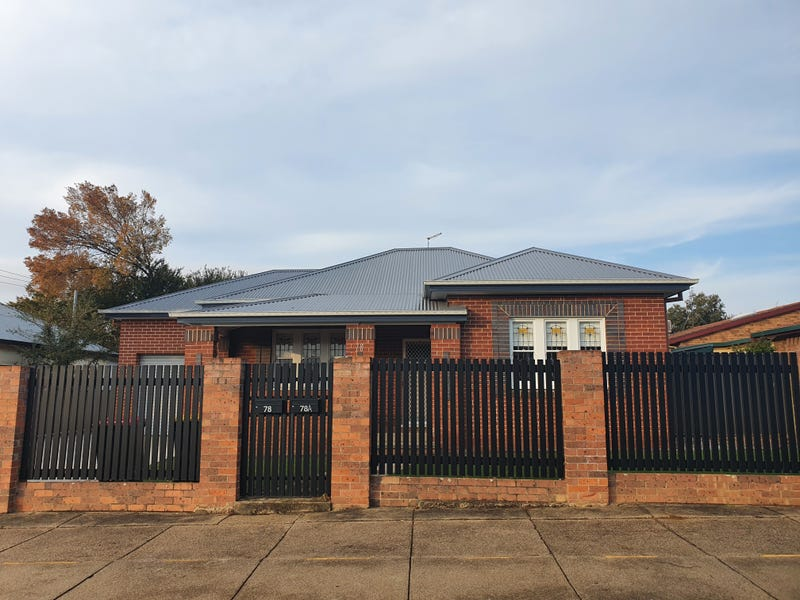 1/78 Belmore Street, Tamworth, NSW 2340