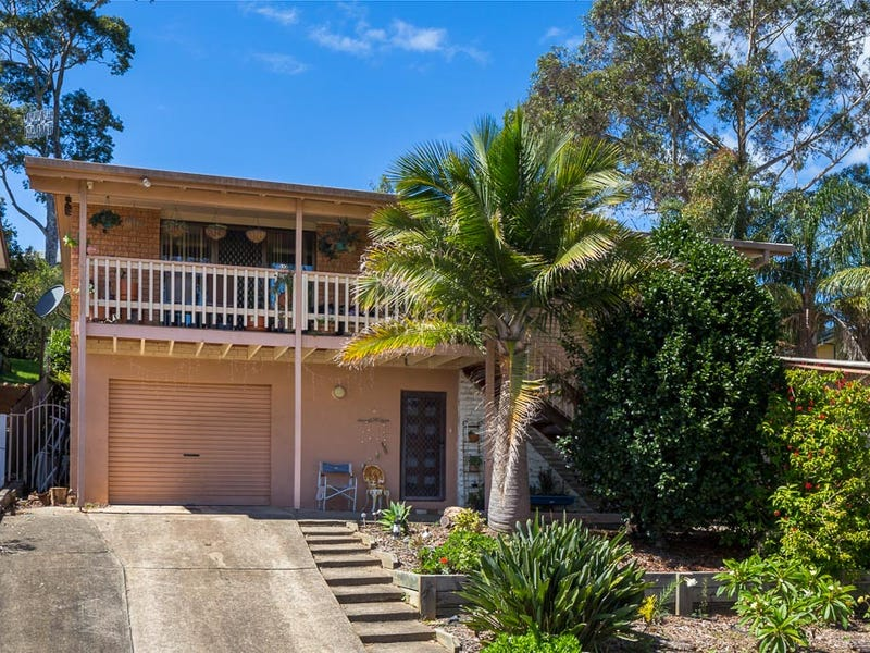 46 Ocean Avenue, Surf Beach, NSW 2536