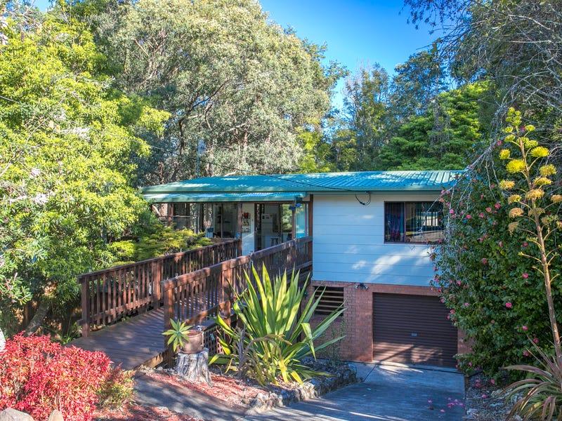 8 Kurrajong Crescent, Conjola Park, NSW 2539