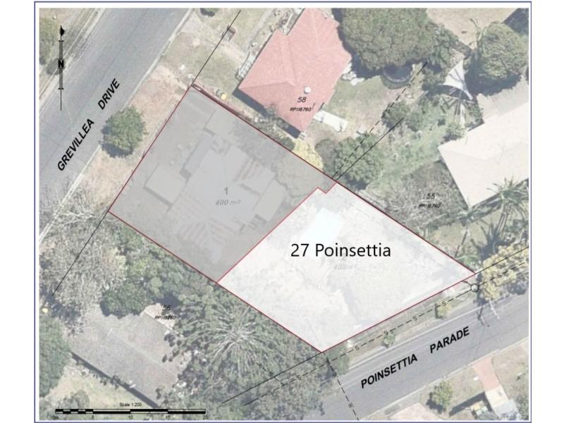 27 Poinsettia Parade, Varsity Lakes, Qld 4227