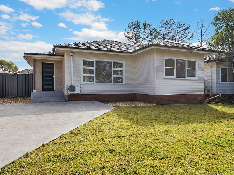 7 Mitchell Street, South Penrith, NSW 2750