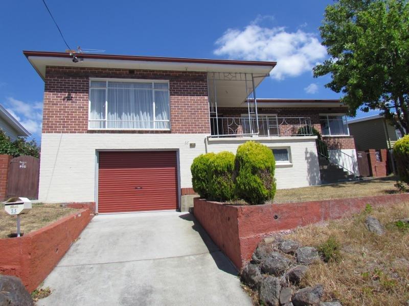 35 Amy Street, West Moonah, Tas 7009