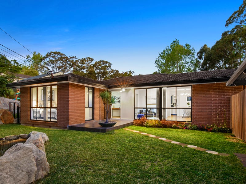 25 Simon Place, Hornsby Heights, NSW 2077