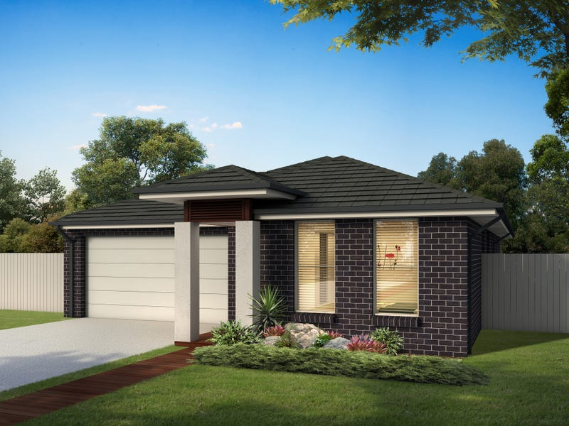 Lot 324 Uniform Street, Leppington, NSW 2179