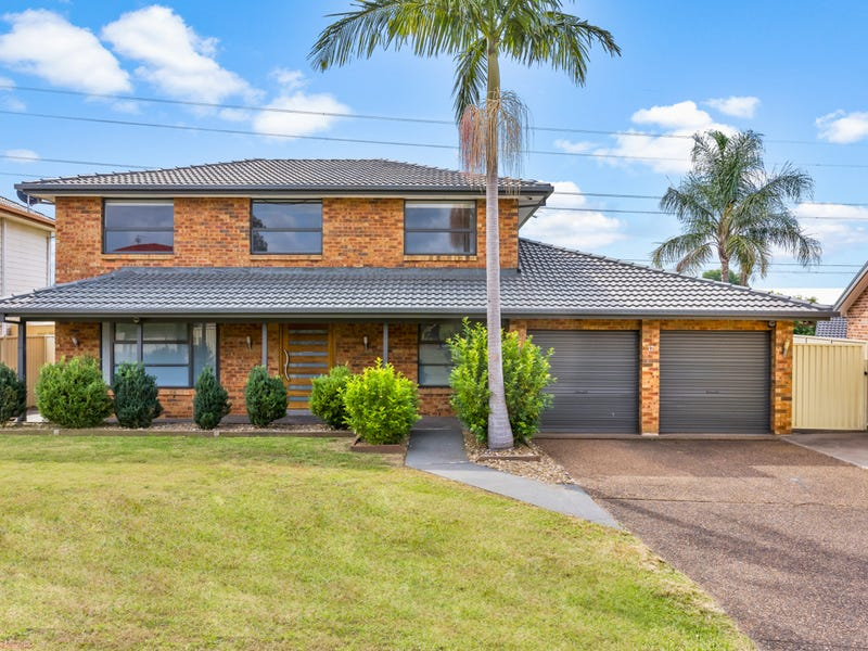 17 Central Park Drive, Bow Bowing, NSW 2566