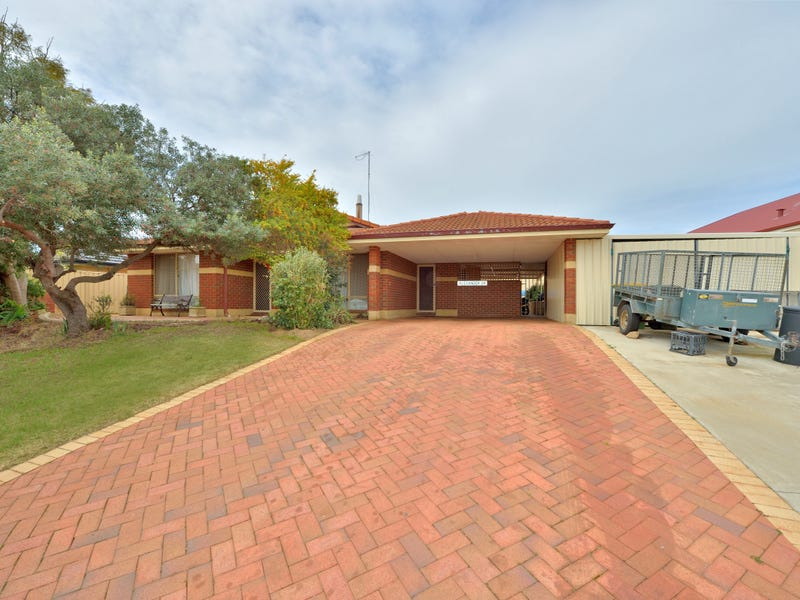 21 Firestone Place, Meadow Springs