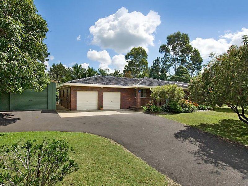 1 Laihaina Cres, Richmond Hill, NSW 2480