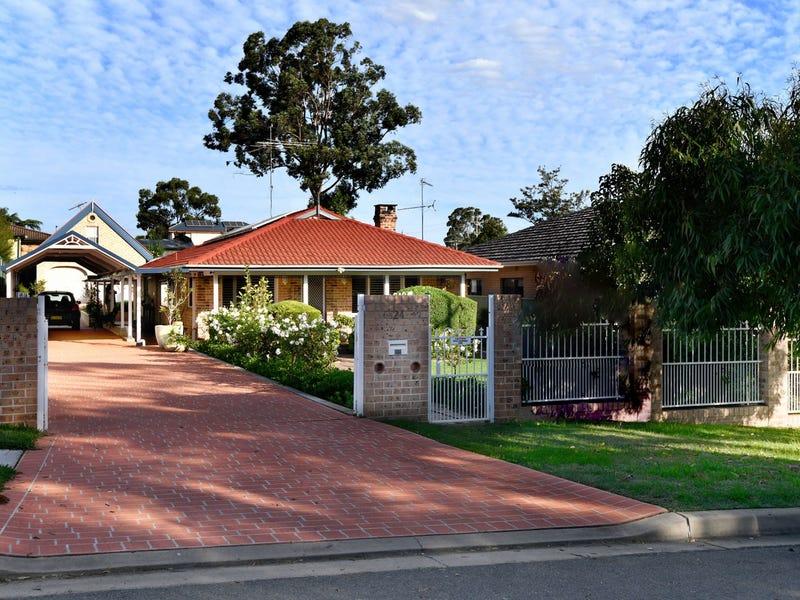 24 Sydney Street, Riverstone, NSW 2765