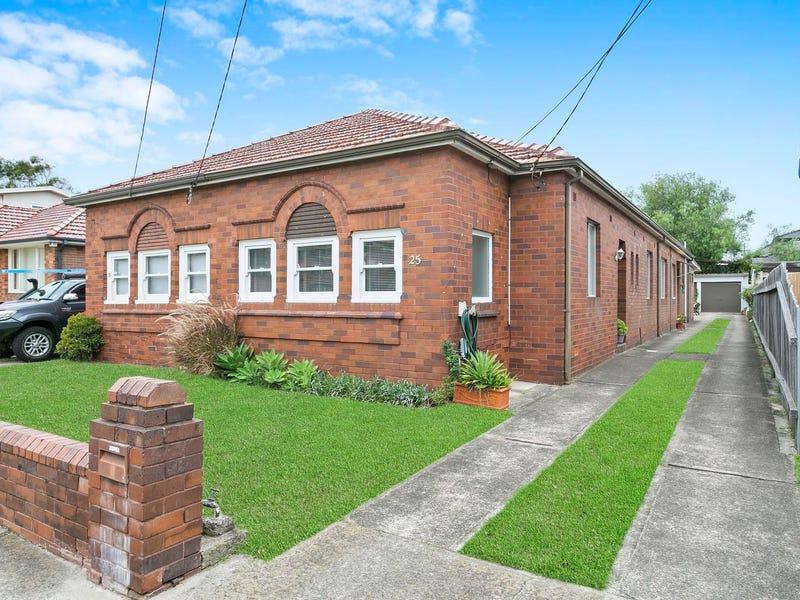 25 Walsh Avenue, Maroubra, NSW 2035