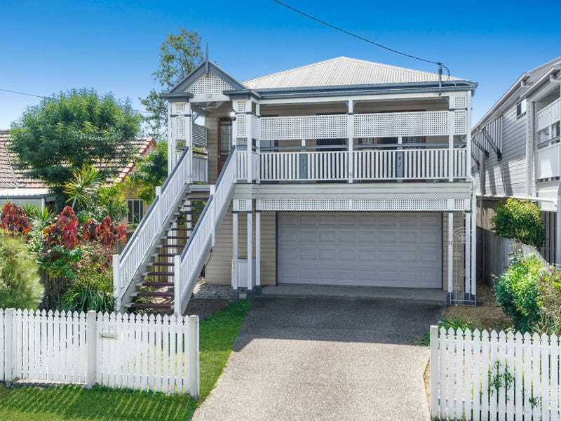 118 Armstrong Road, Cannon Hill, Qld 4170