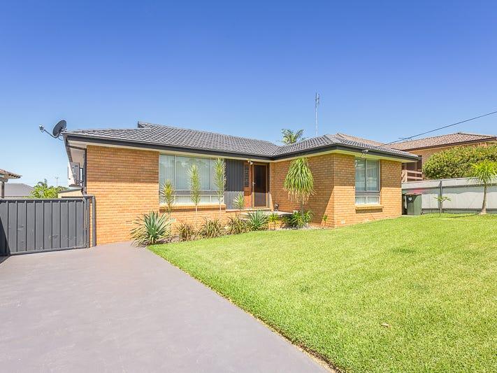 60 Cassia Street, Barrack Heights, NSW 2528