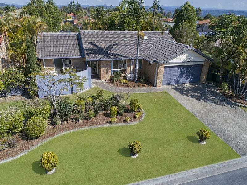 14 Raven Parade, Burleigh Waters, Qld 4220