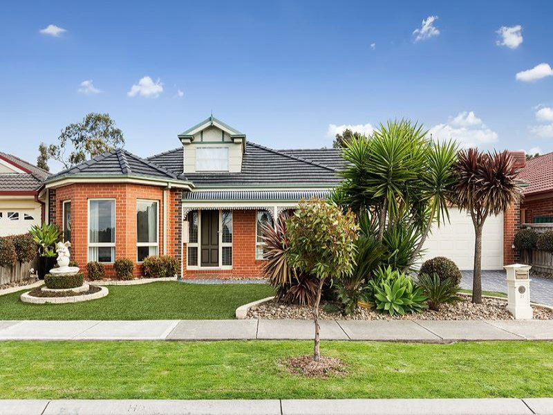 21 The Lakes Boulevard, South Morang, Vic 3752