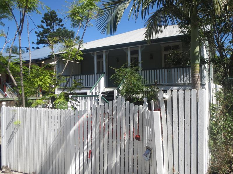 40 Connor Street, Kangaroo Point, Qld 4169