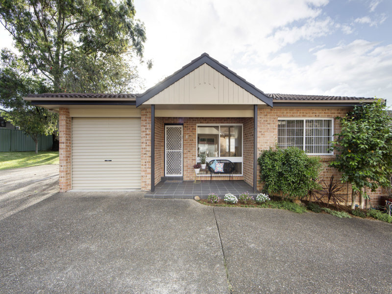 6/2-4 Strickland St, Heathcote, NSW 2233