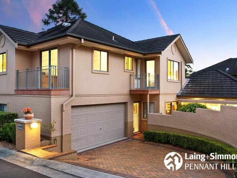 9/8a Hampden Road, Pennant Hills, NSW 2120