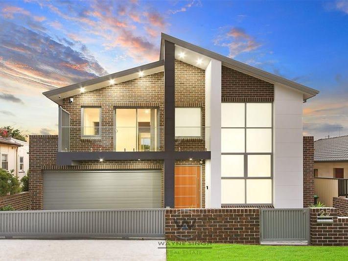 25 Edith Street, Hurstville, NSW 2220