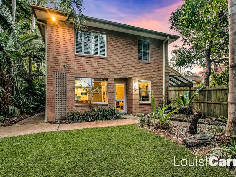 7/155-157 Victoria Road, West Pennant Hills, NSW 2125