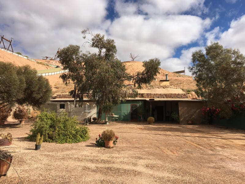 Lot 1 Crowders Gully Road, Coober Pedy, SA 5723