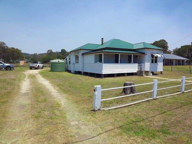 26 Inverell Road, Emmaville, NSW 2371