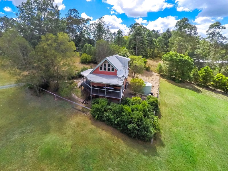 163 Hunsley Road, Kidaman Creek, Qld 4574