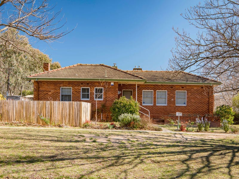 14 Throsby Crescent, Griffith, ACT 2603