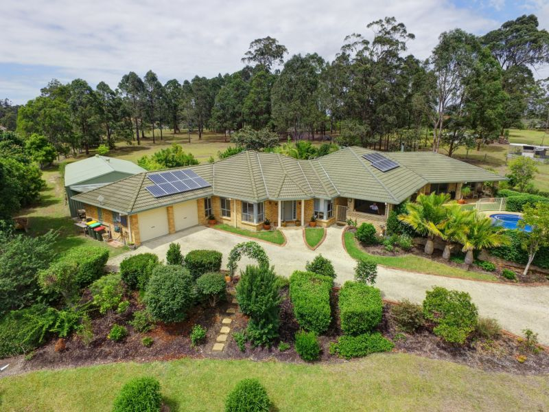 Address available on request, Rainbow Flat, NSW 2430