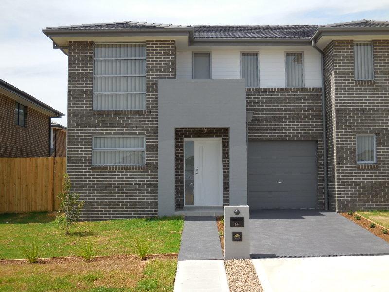 14 Nash Street, Bardia, NSW 2565