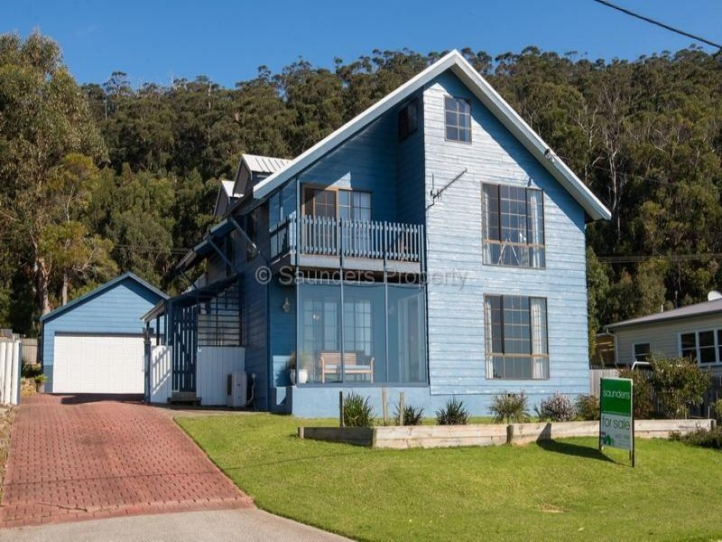 Address available on request, Chasm Creek, Tas 7321