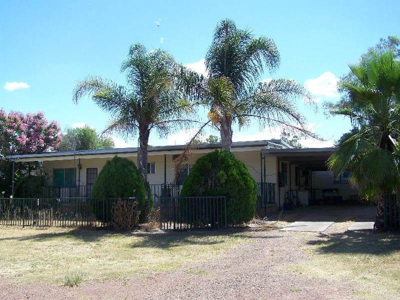 Lot 1-4&8 Johnson Street, Caroona, NSW 2343