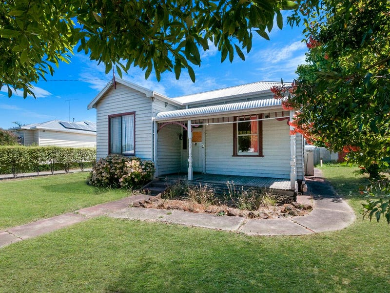 14 Bree Road, Hamilton, Vic 3300