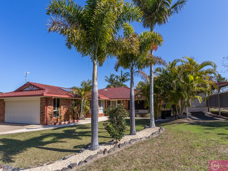 14 Sea Breeze Place, Boambee East, NSW 2452