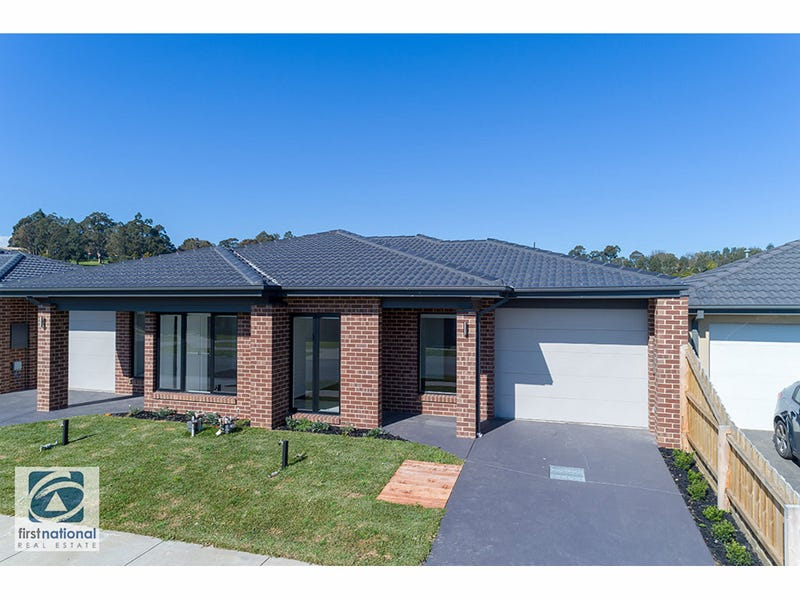 1/26 Shakespeare Court, Drouin, Vic 3818
