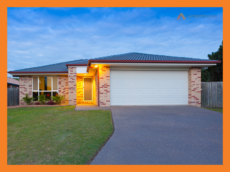 21 Bellview Place, Parkinson, Qld 4115
