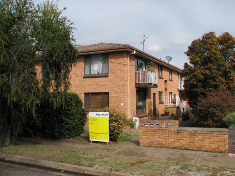 5/95 Upper Street, East Tamworth, NSW 2340