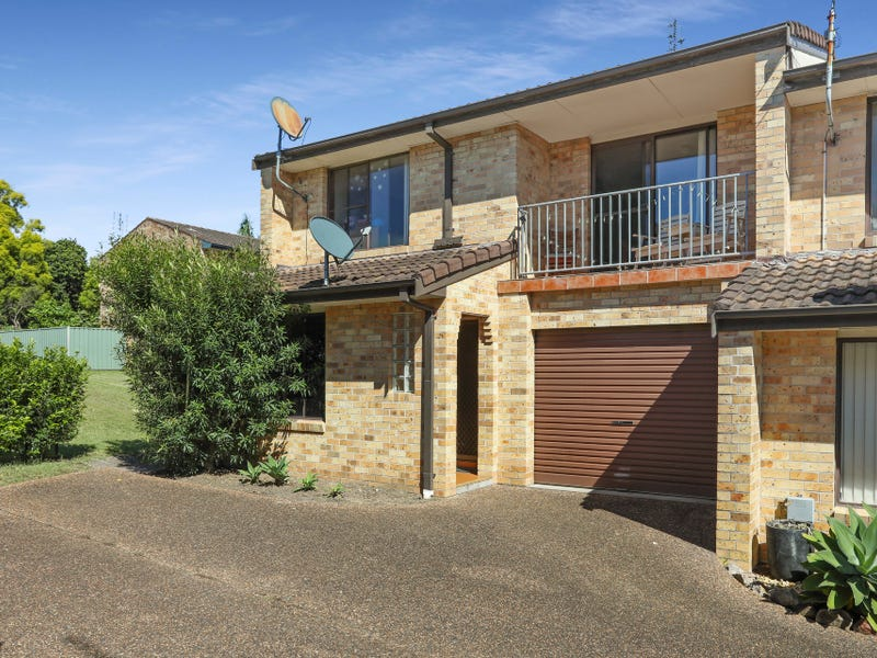 1/23 Card Crescent, East Maitland, NSW 2323