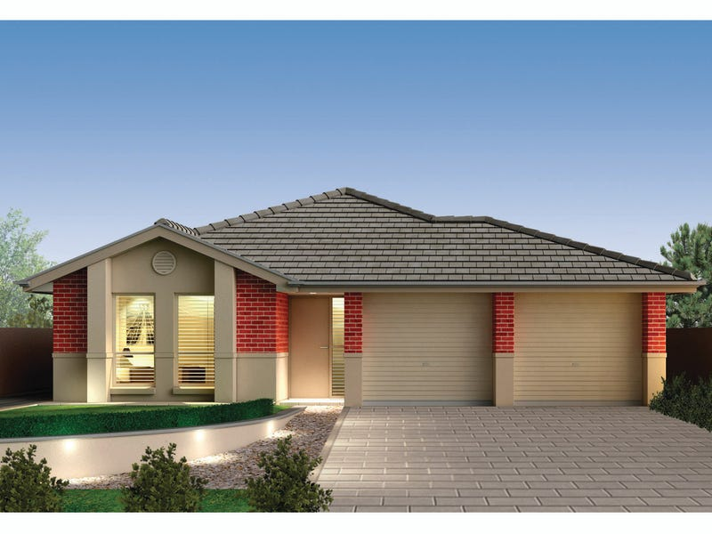 Lot 283 Ultramarine Place 'Seaside', Moana