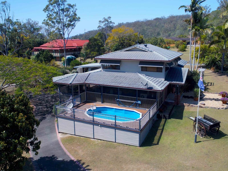 19 Fairway Drive, Woodford Island, NSW 2463