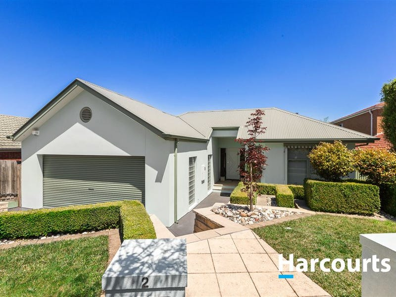 2 Peppermint Walk, South Morang, Vic 3752