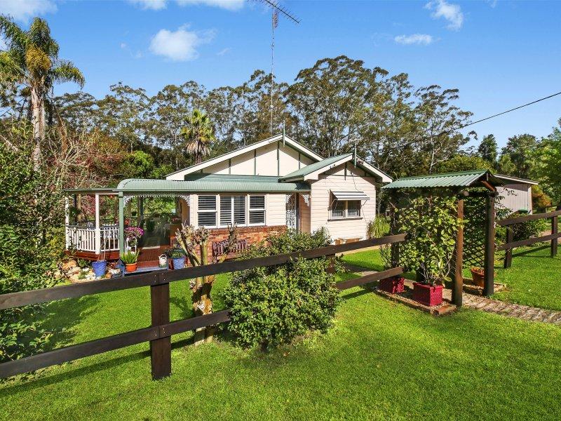 272 Wattle Tree Road, Holgate, NSW 2250