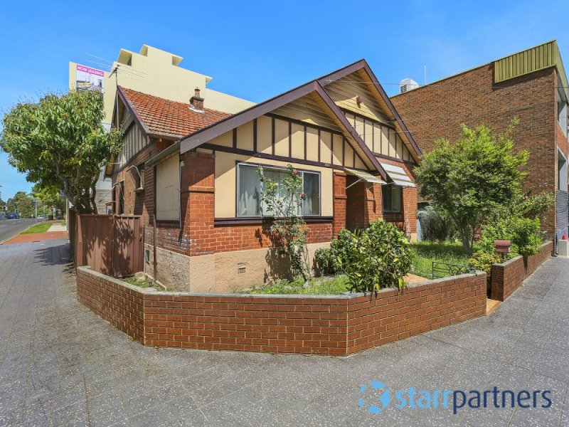 109A Wigram St, Harris Park, NSW 2150
