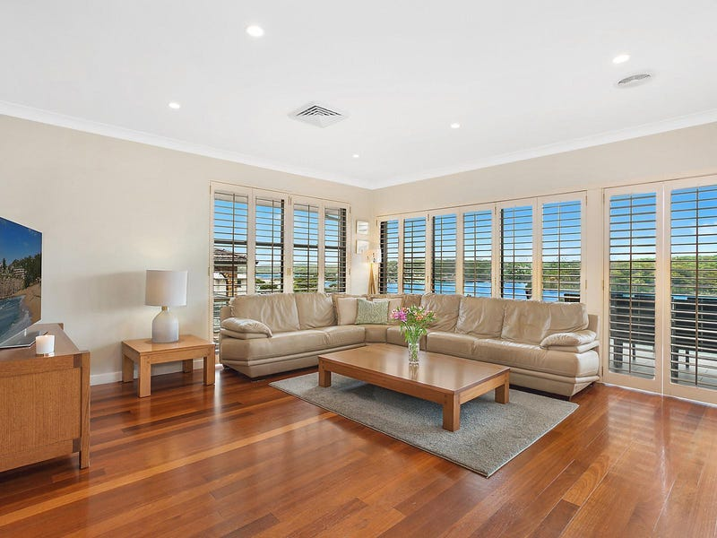 48A Turriell Point Road, Port Hacking, NSW 2229