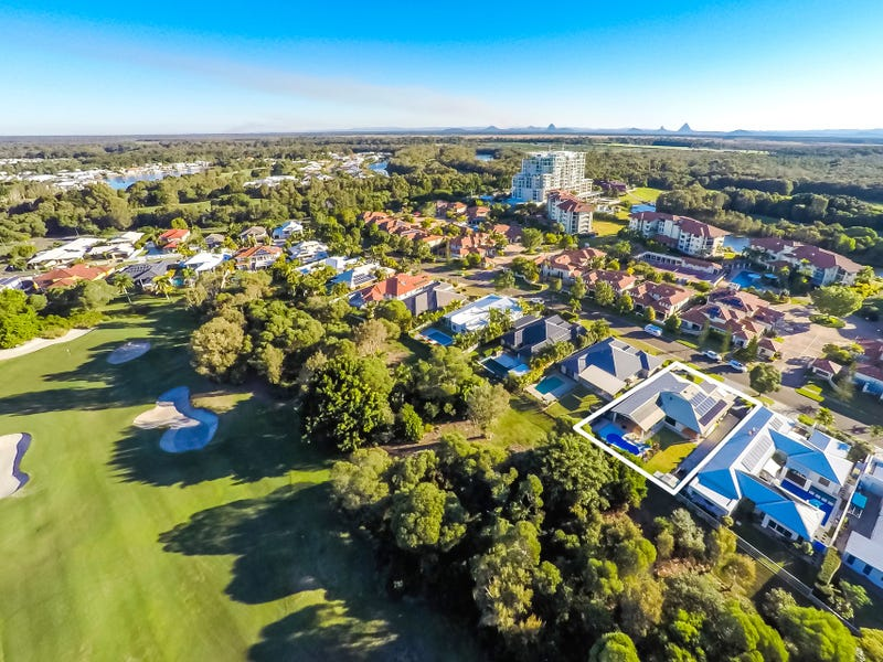 32 Millennium Circuit, Pelican Waters, Qld 4551