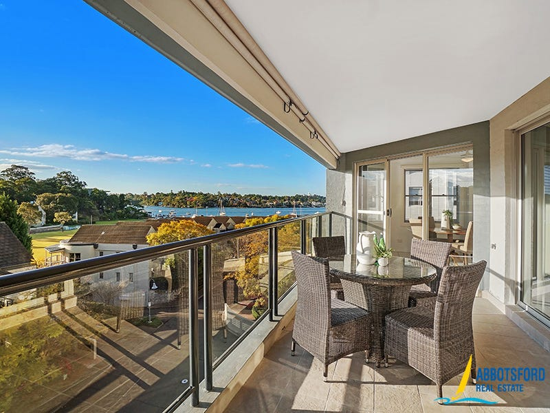12/1 Harbourview Crescent, Abbotsford, NSW 2046