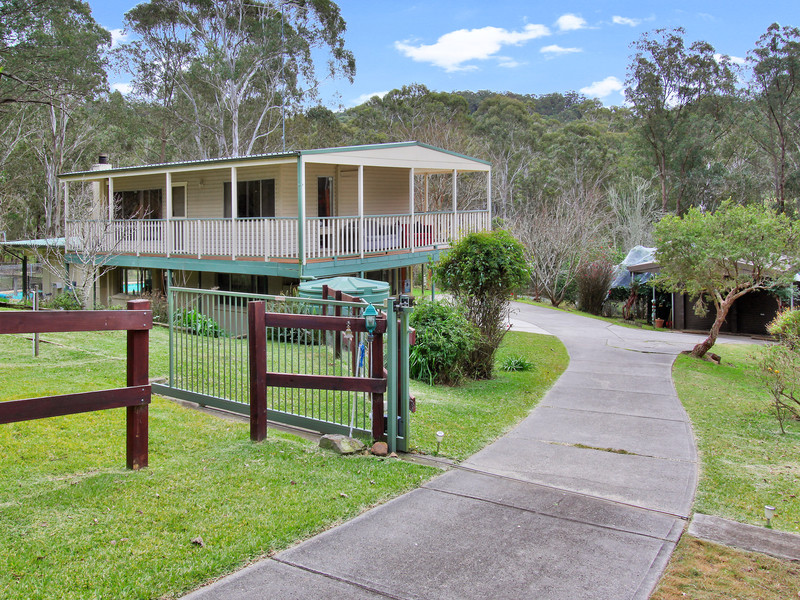 192 Sun Valley Road, Sun Valley, NSW 2777